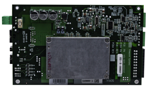 Embedded Software & Circuit Board Design for Industrial Applications