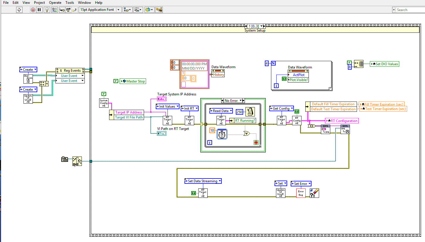 What is LabVIEW? – A developer's perspective - Viewpoint Systems