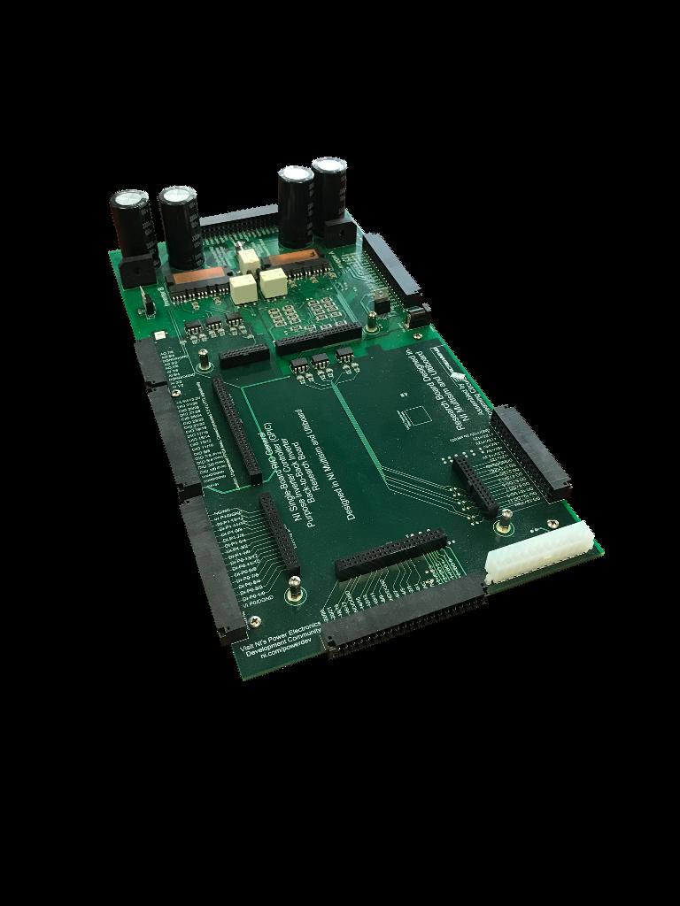 Mini scale Inverter Kit